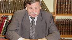 Линденбратен Александр Лернидович