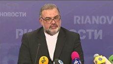 Кому и чем угрожает ядерная программа Ирана?