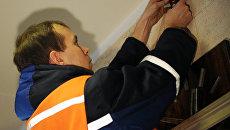 Ростелеком установил видеокамеры на избирательном участке в городе Видное