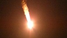 Корабль Союз ТМА-03М стартовал к МКС. Видео запуска с космодрома