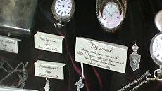 История Иркутска через Фамильные драгоценности: проект ювелиров и музея