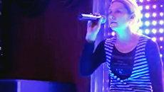 Песни и пирожные: кароке-вечер для брестчан с ограниченными возможностями