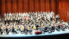 Гастроли театра Ла Скала на сцене Большого театра
