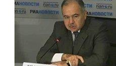 Хадж - 2011: готовность российской стороны