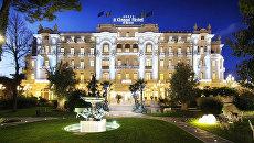 Grand Hotel города Римини