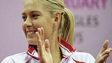 Forbes оценил имя Шараповой в 9 миллионов долларов