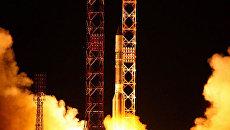 Роскосмос назвал причину ЧП со спутником Экспресс