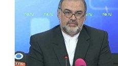 Новые аспекты в решении проблемы ядерного досье Ирана