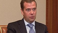 Медведев предложил ударить виноделием по алкоголизму