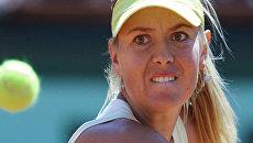 Шарапова проиграла в финале Уимблдона, но попала в пятерку сильнейших теннисисток мира
