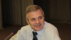 Генерал-лейтенант полиции Юрий Драгунцов