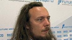Иван Засурский: меняется то, что мы называем новостями