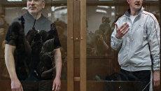 24 мая Мосгорсуд рассмотрит жалобу на приговор Ходорковскому и Лебедеву
