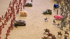 Роботы-игрушки будущего победили на конкурсе Премии инноваций Сколково