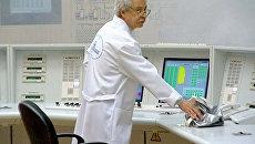 Атомщики потушили пожар на Калининской АЭС