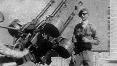 Военная операция на побережье Кубы в заливе Свиней. 1961 год