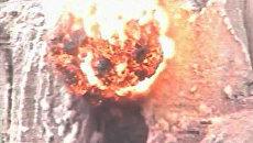 Уничтожение древних статуй Будды боевики Талибана сняли на видео