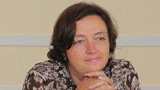 Прудникова Виктория Аркадьевна