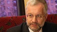 Председатель Национального банка Республики Казахстан Григорий Марченко. Архив