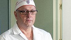 Врачи НИИ Склифосовского прооперировали 7 пострадавших в Домодедово