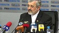 Пресс-конференция Представителя Ирана при Международном агентстве по атомной энергии (МАГАТЭ)