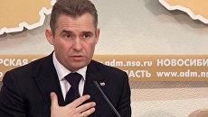 За проблемы здравоохранения в Новосибирске Астахову ответят чиновники