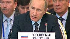 Путин призвал страны ШОС разработать механизм борьбы с наркоугрозой