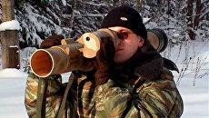 Российские оружейники сделали гранатомет по заказу короля Иордании
