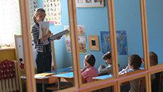 Дошкольное образование. Архив