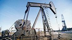 Добыча нефти. Архив