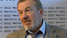 Быстрицкий рассказал о специфике новой коммуникационной среды