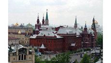 Возраст Москвы превышает 1 тысячу лет, утверждает археолог