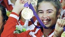 Юношеская олимпийская сборная привезла с летних Игр 49 медалей