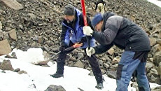 Раскрыт секрет экспедиции, пропавшей в Арктике 100 лет назад