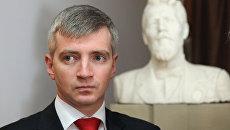Глава Росохранкультуры Александр Кибовский. Архивное фото
