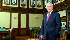 Ректор Национального исследовательского Томского политехнического университета Петр Чубик