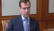 В детских лагерях необходимо провести тотальную ревизию - Медведев