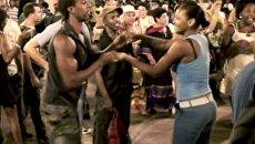 Карибский фестиваль заставил танцевать весь Сантьяго-де-Куба