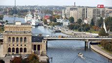 Виды Калининграда. Архив