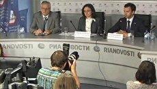 Петербургский международный экономический форум-2010