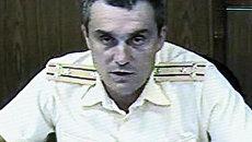 Капитан корабля Маршал Шапошников рассказал, как освобождали танкер