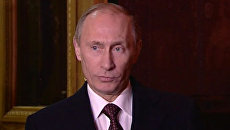 Путин пообещал съесть президента Украины за цену аренды базы для ЧФ