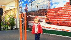 Новинки для уюта: в Вологде проходит выставка Свой Дом
