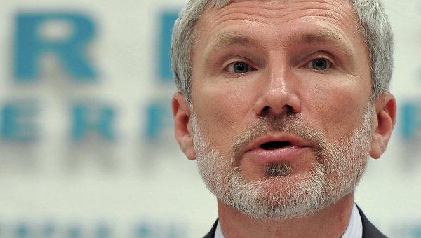 Депутат Госдумы РФ, председатель партии Родина Алексей Журавлев. Архивное фото