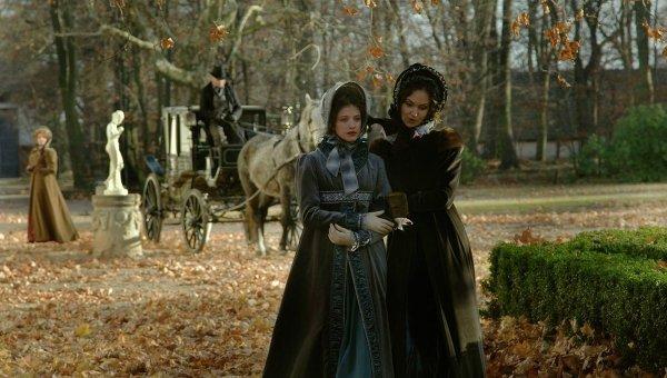 Кадр из фильма 1812: Уланская баллада