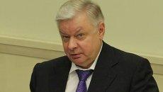 Константин Ромодановский. Архивное фото