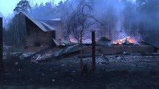 На месте происшествия: взрыв на газопроводе и ДТП на железной дороге