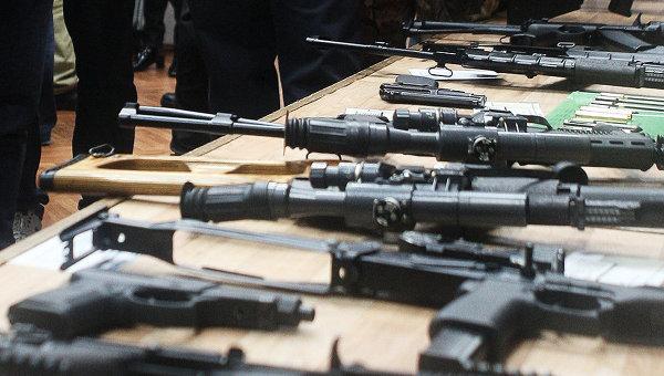 Когда же появится винтовка «Точность»?