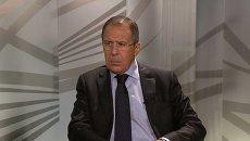 Лавров: Россия открыта для сотрудничества с новой администрацией США
