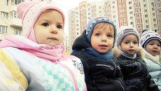 Суррогатное материнство в России: истории детей и родителей